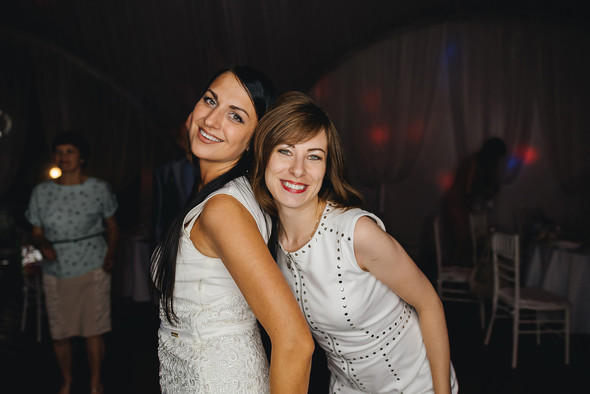 Вадим и Анастасия - фото №53