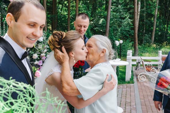 Вадим и Анастасия - фото №37