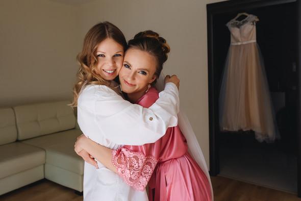 Вадим и Анастасия - фото №7