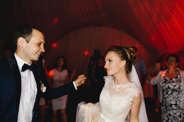 Вадим и Анастасия - фото №57