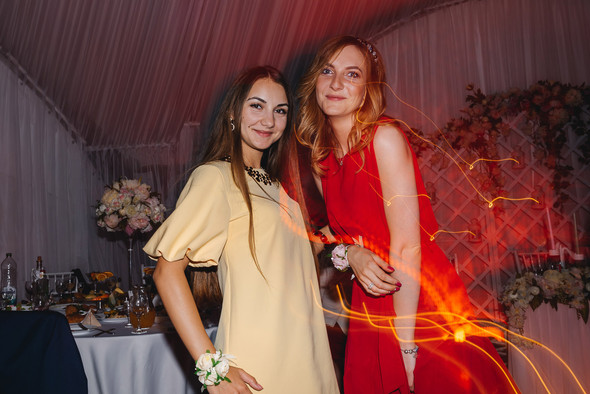 Вадим и Анастасия - фото №56