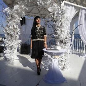 Ведущая - ведущий в Одессе - портфолио 1