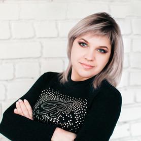 Алёна Корчагина