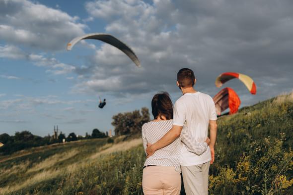 V & O - Love story - фото №27