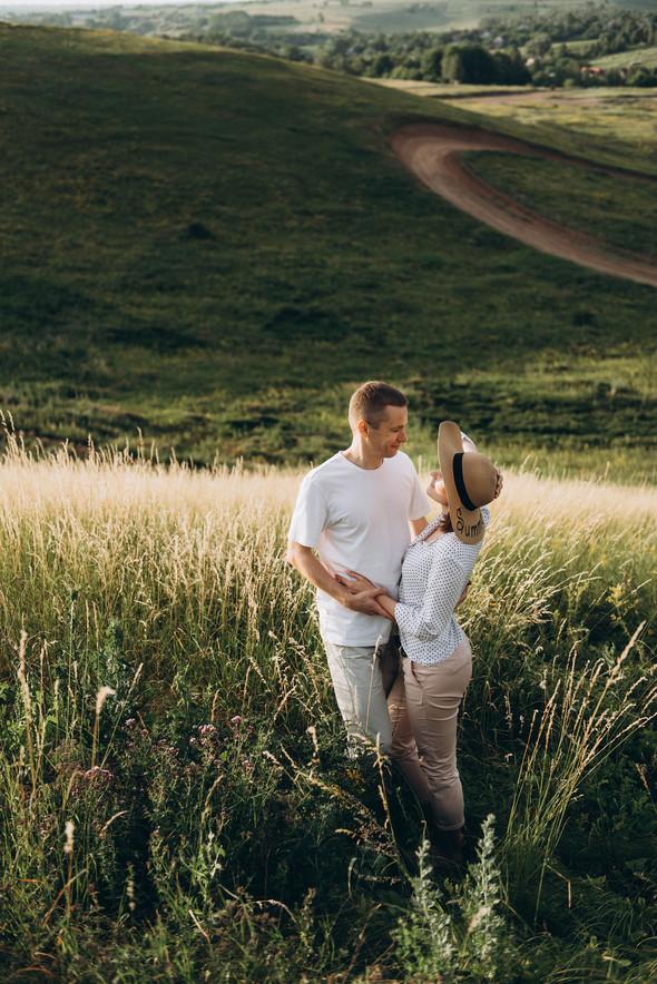 V & O - Love story - фото №18