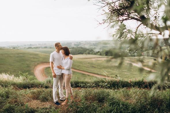V & O - Love story - фото №5