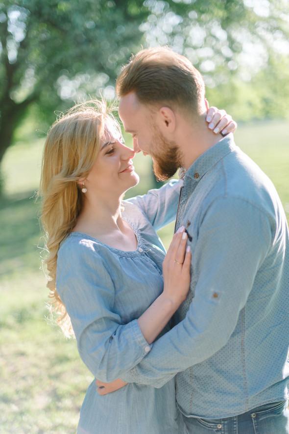 Влад и Саша - Love story - фото №6