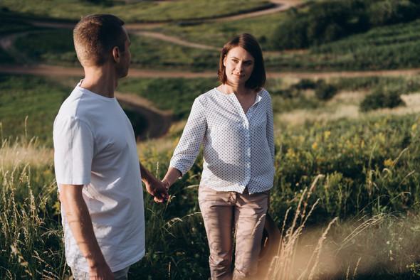 V & O - Love story - фото №23