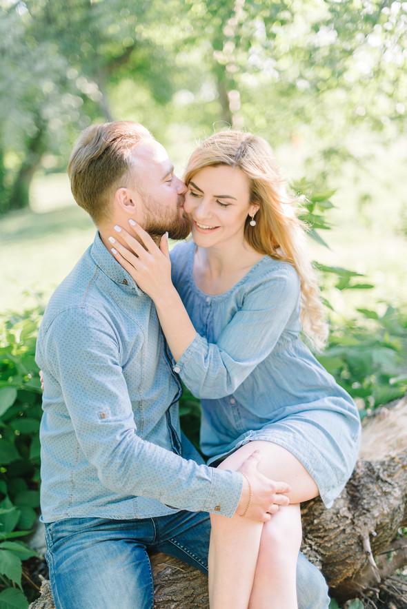 Влад и Саша - Love story - фото №2