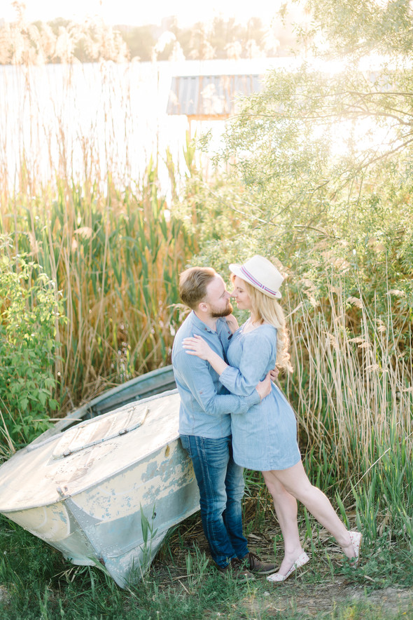 Влад и Саша - Love story - фото №21