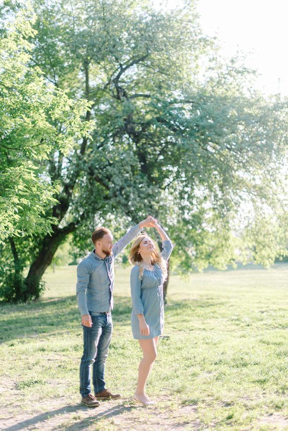 Влад и Саша - Love story - фото №7