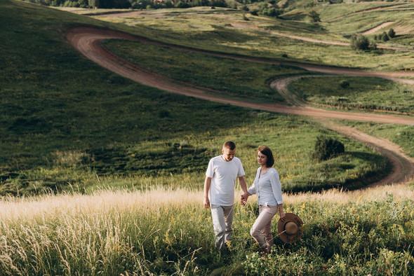 V & O - Love story - фото №22