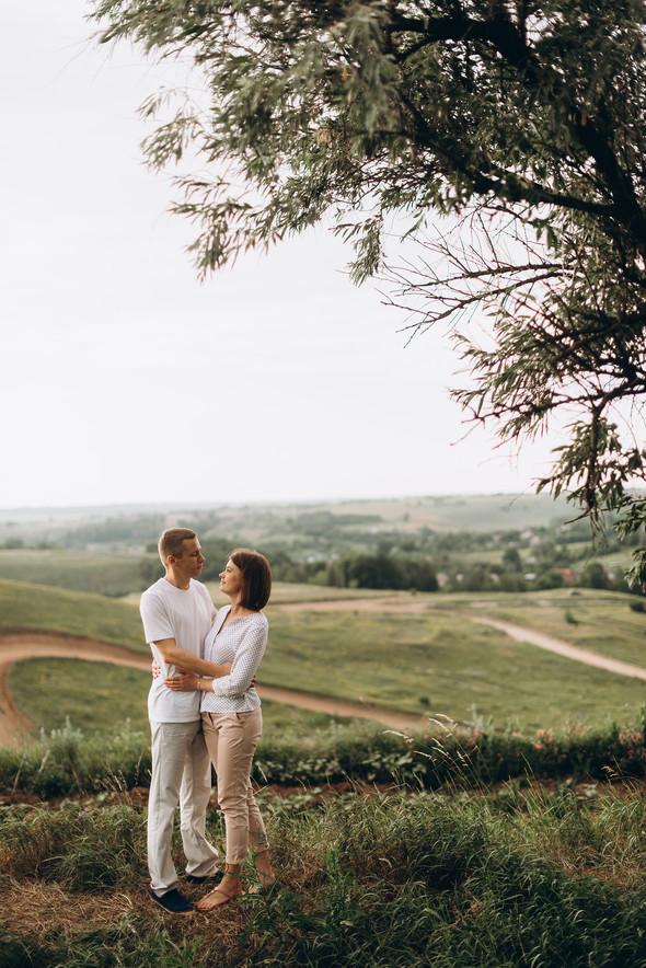 V & O - Love story - фото №2