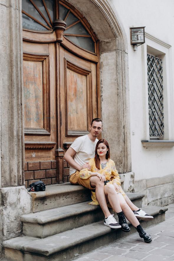 Ветал и Катя /Краков/ - фото №8