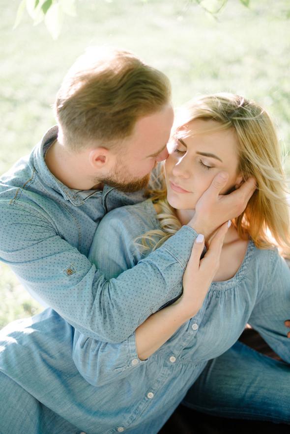Влад и Саша - Love story - фото №13