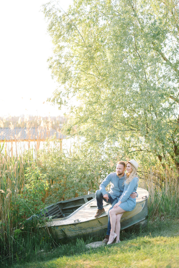 Влад и Саша - Love story - фото №17