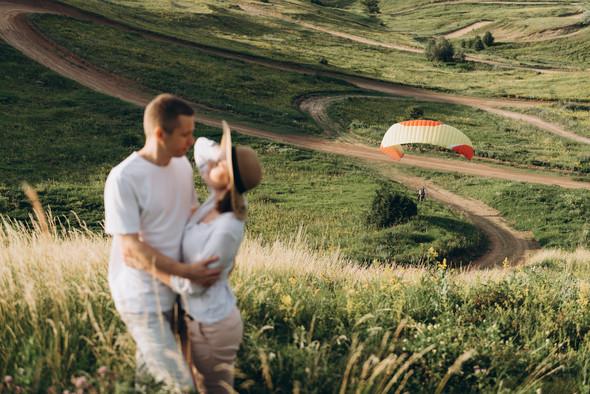 V & O - Love story - фото №19