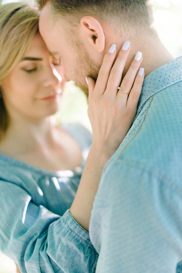 Влад и Саша - Love story - фото №10