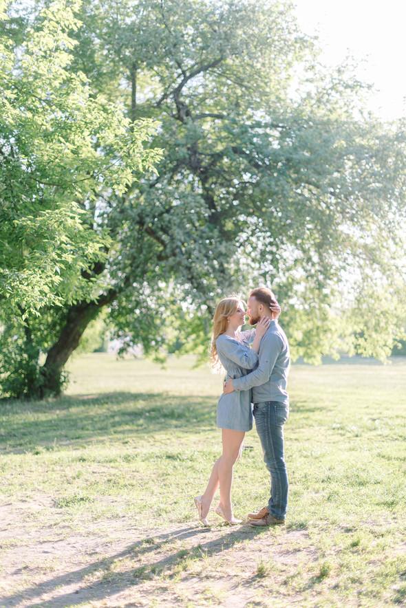 Влад и Саша - Love story - фото №3