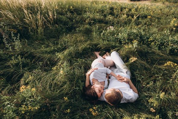 V & O - Love story - фото №17