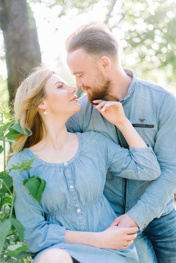Влад и Саша - Love story - фото №4