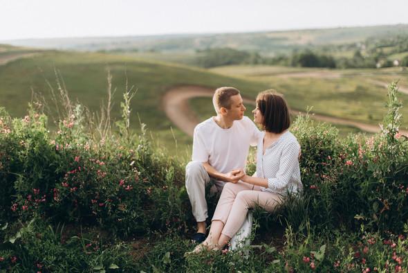 V & O - Love story - фото №9