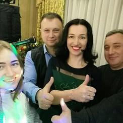 Сергей и Наталия Тищенко  - фото 4