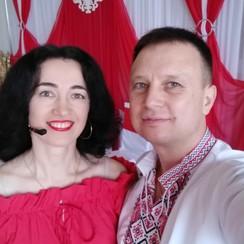 Сергей и Наталия Тищенко  - фото 1