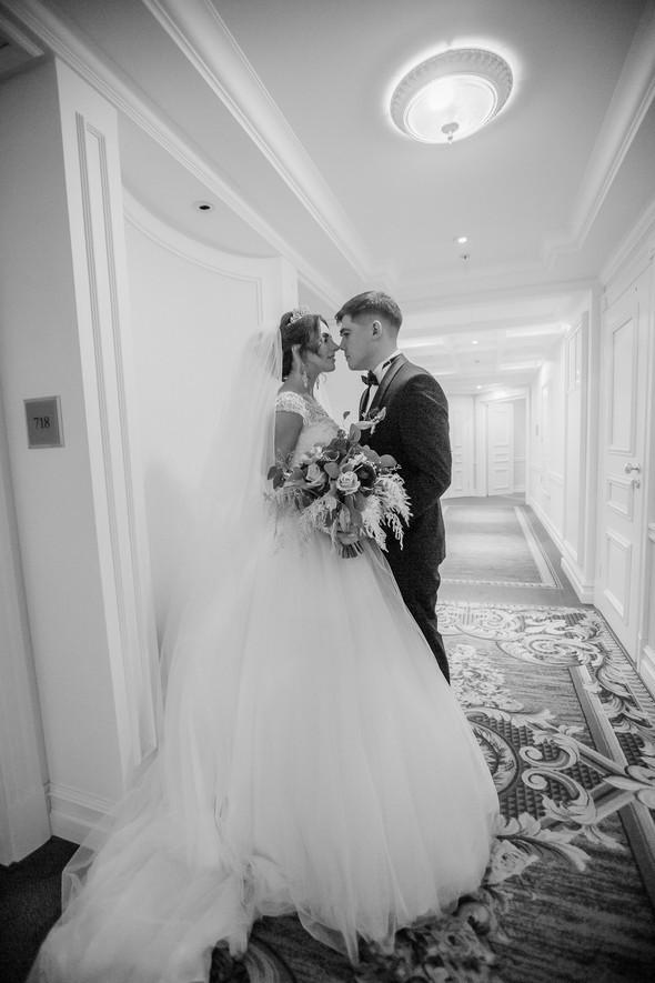 Дмитрий и Юлия - фото №7