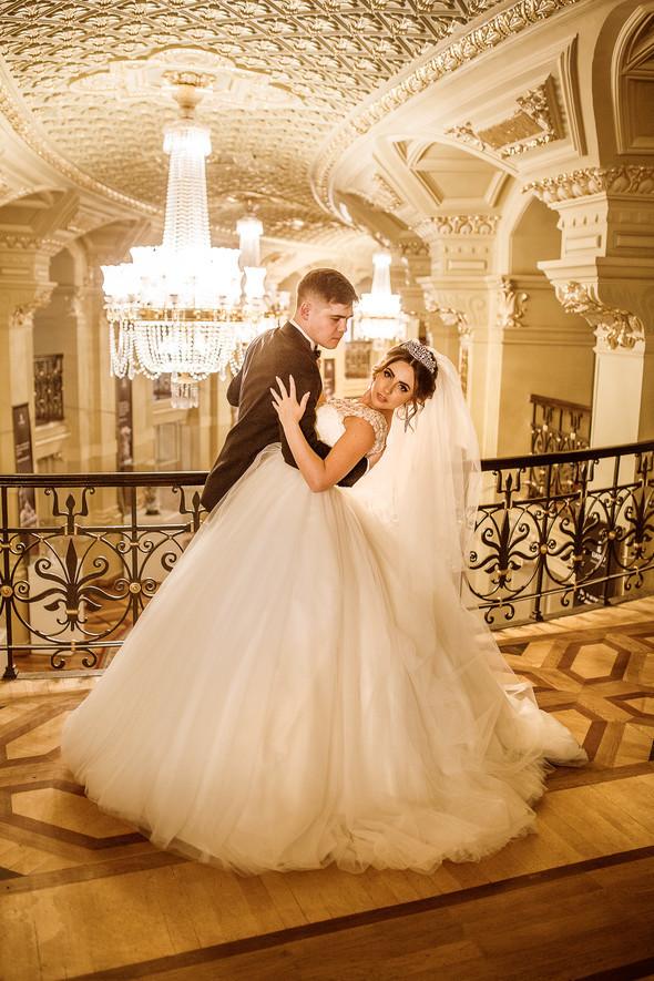 Дмитрий и Юлия - фото №23