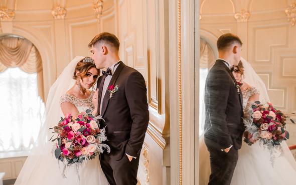 Дмитрий и Юлия - фото №22