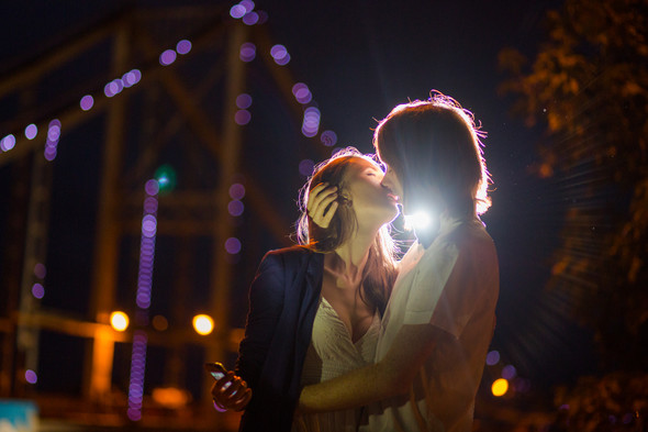 Алина и Денис Love Story - фото №10