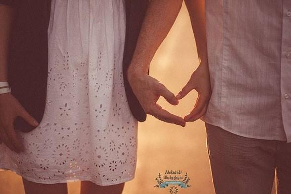 Алина и Денис Love Story - фото №2