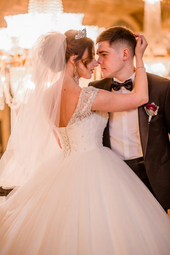 Дмитрий и Юлия - фото №16