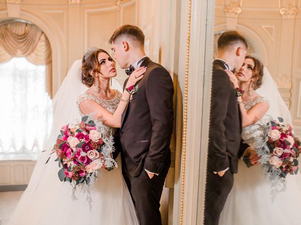 Дмитрий и Юлия - фото №25