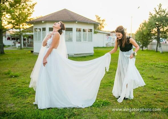 Ирина и Стас - фото №24