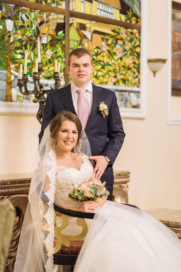 Юля и Жора - фото №2