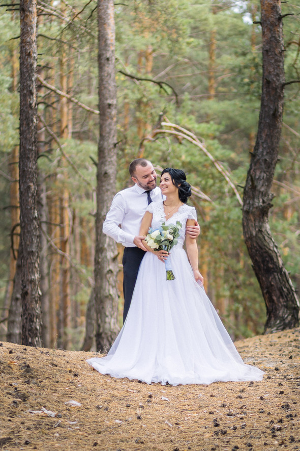 Евгения и Александр - фото №34