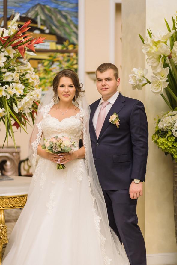 Юля и Жора - фото №4
