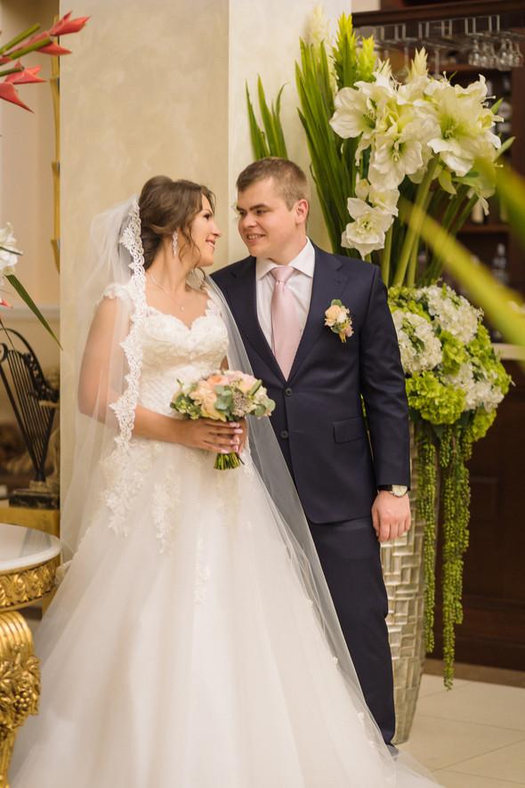 Юля и Жора - фото №3