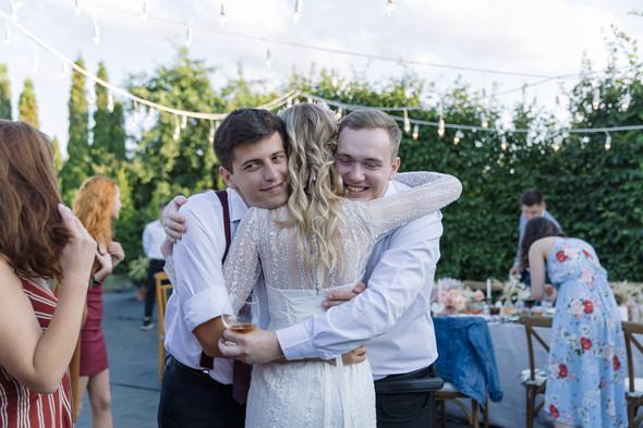 Юля и Женя - фото №42
