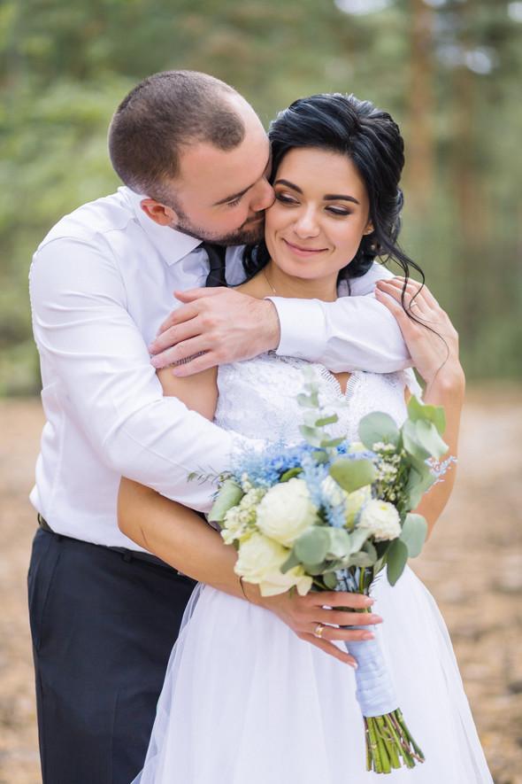 Евгения и Александр - фото №33