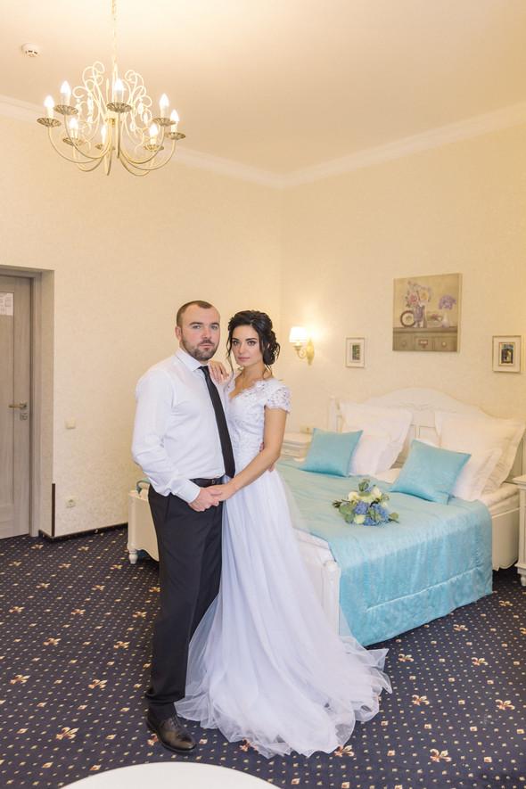 Евгения и Александр - фото №24