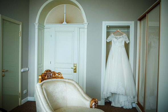 Свадьба Алины и Дениса Одесса  - фото №2