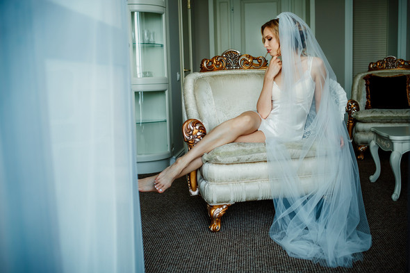 Свадьба Алины и Дениса Одесса  - фото №1