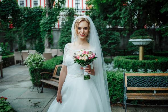 Свадьба Алины и Дениса Одесса  - фото №18