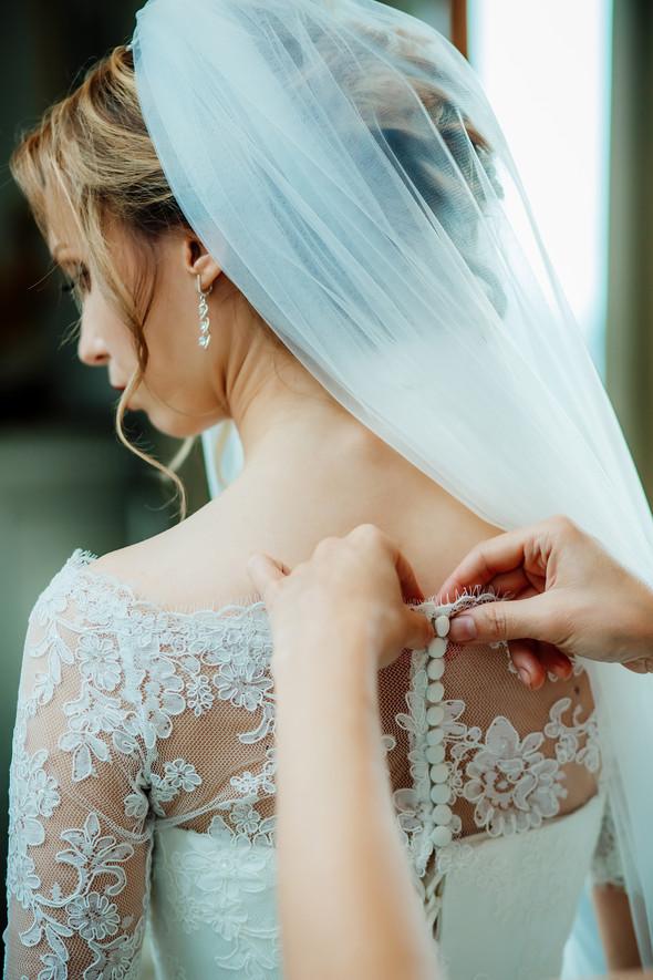 Свадьба Алины и Дениса Одесса  - фото №4