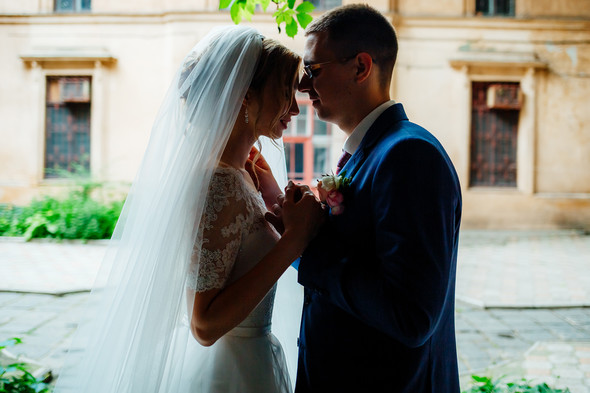 Свадьба Алины и Дениса Одесса  - фото №9