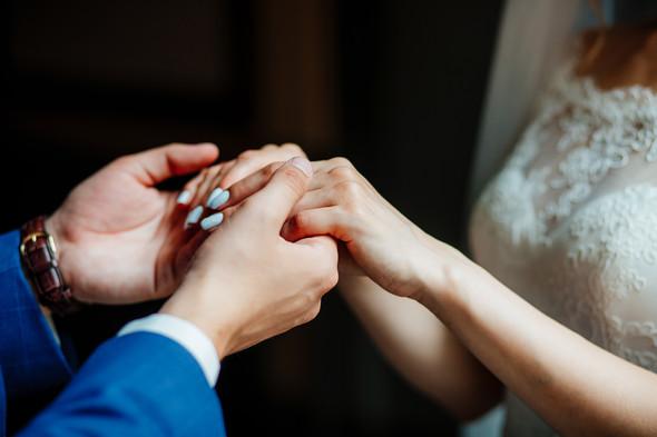 Свадьба Алины и Дениса Одесса  - фото №10