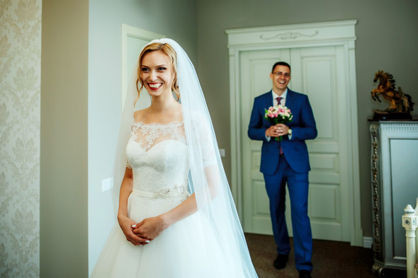 Свадьба Алины и Дениса Одесса  - фото №6